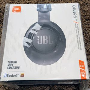 JBL Club 950NC - Active Noise Cancelling Wireless Headphones - Brand New for Sale in Rochester, MI