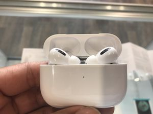 A3 AirPod Pros for Sale in Houston, TX
