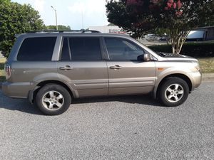 2008 Honda pilot EXL for Sale in Newport News, VA