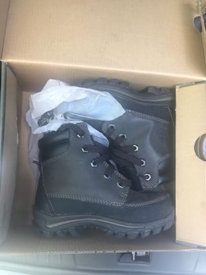 Toddlers timberland boots size 10(toddlers) for Sale in Washington, DC