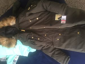Michael kors coat for Sale in Camden, NJ