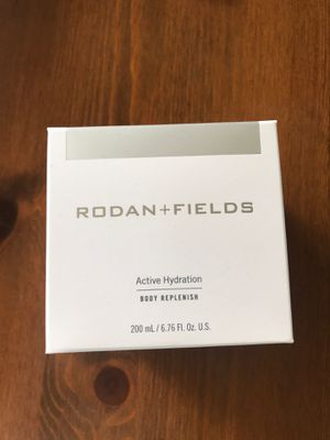 Rodan and Fields Active Hydration for Sale in Dana Point, CA
