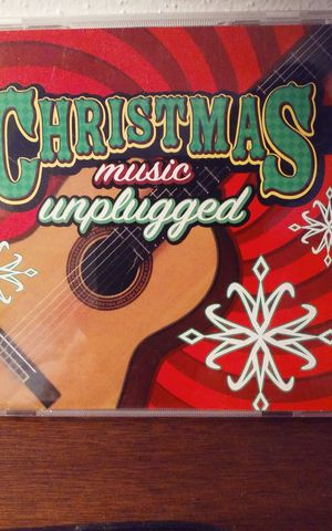 New Christmas Unplugged CD for Sale in Imperial, MO