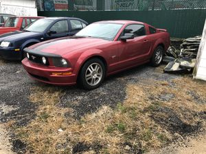2006 mustang gt for Sale in Baltimore, MD