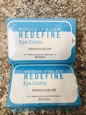 Rodan & Fields REDEFINE Eye Clothes for Sale in Los Angeles, CA