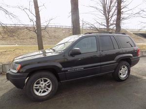 2004 Jeep Grand Cherokee for Sale in Cleveland, OH