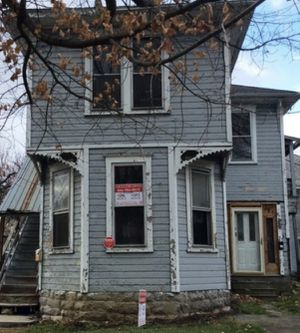 2 Units for Sale for Sale in Marion, OH