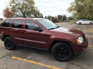 2007 Jeep Grand Cherokee AWD V6 . L for Sale in Chicago, IL