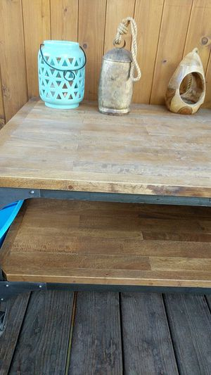 World market coffee table for Sale in OR, US