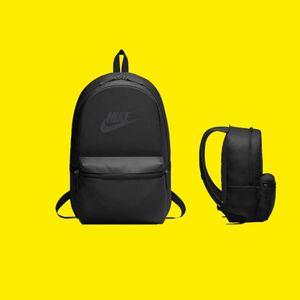 Black on black nike backpack 🎒 for Sale in Maitland, FL