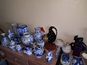 Fine china and antique dishware for Sale in Port Richey, FL