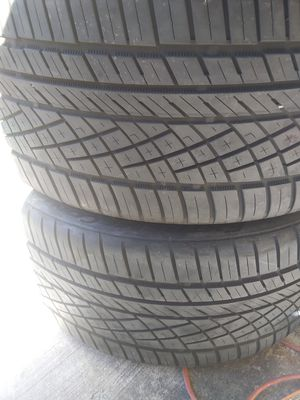 2 TIRES 285//30//22 for Sale in Las Vegas, NV