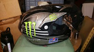 Dirt bike helmet for Sale in Waltham, MA