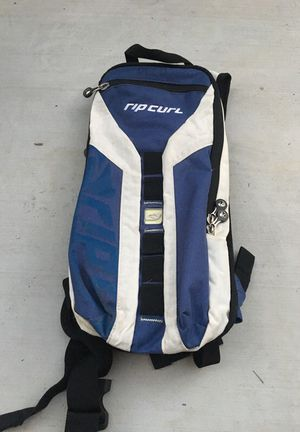 Rip Curl backpack (small) for Sale in Wildomar, CA