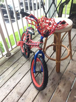 Spider-Man bike for Sale in Winter Springs, FL