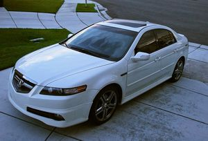 Very Clean 2007 Acura TL Good Tires for Sale in Washington, DC