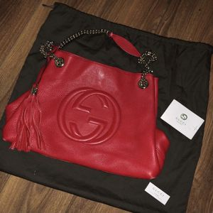 Soho Gucci Bag for Sale in Los Angeles, CA