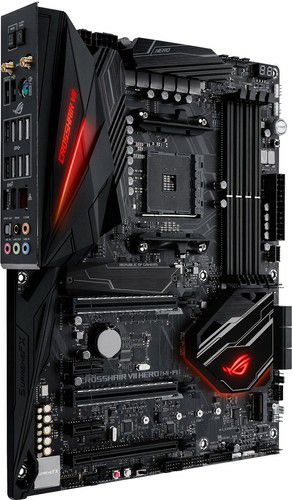 Asus Crosshair VII AMD Motherboard - Computer Part NEW IN BOX for Sale in Saddle Brook, NJ
