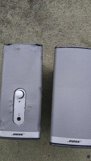 Bose companion 2 series ll speakers for Sale in Orlando, FL