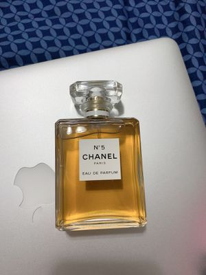 Chanel No5 Eau De Parfum 3.4 Oz - Tester for Sale in Delmar, MD