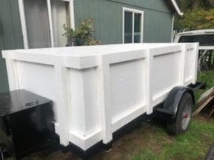 5'x10' utility trailer for Sale in Milwaukie, OR