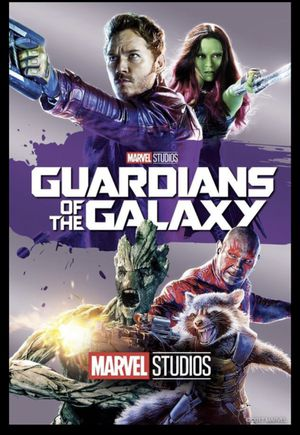 HD Guardians of the Galaxy Digital Code Only for Sale in Bassett, CA