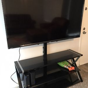 65inch TCL 4K TV for Sale in Grapevine, TX