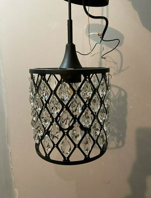 Metal Island Hanging Lamps for Sale in North Kingstown, RI