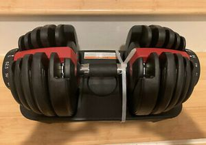 Dumbbell for Sale in Los Angeles, CA