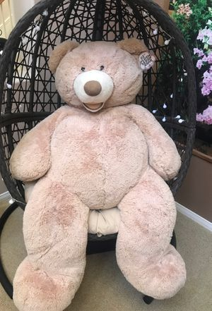 """53"""" Plush Teddy Bear Brand New with tag for Sale in San Diego, CA"""