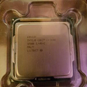 i7-2600 3.40GhZ Quad Core for Sale in Tampa, FL
