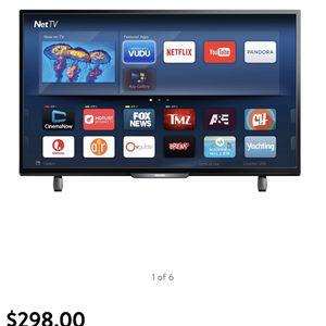 40inch Philips Smart TV for Sale in North Bergen, NJ
