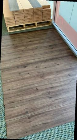 Luxury vinyl flooring!!! Only .88 cents a sq ft!! Liquidation close out! DL for Sale in Forney,  TX