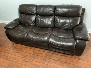 Recliner sofa for Sale in Pensacola, FL