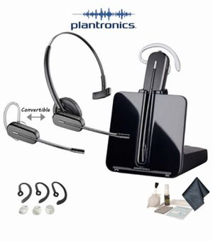 Planatronics CS540 Wireless Headset for Sale in Altamonte Springs, FL