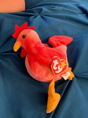 Strut Beanie Baby for Sale in Tolleson, AZ