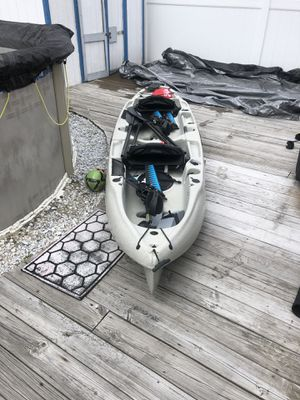 Hobie Mirage Outfitter Tandem Kayak for Sale in Queens, NY