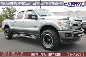 2011 Ford Super Duty F-350 SRW for Sale in South Riding, VA