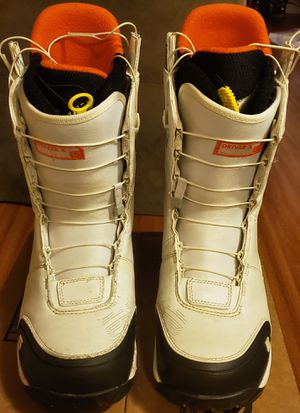 Burton Snowboots for Man 11.5 for Sale in Alhambra, CA