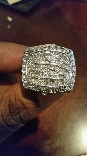Seattle Seahawks ring for Sale in Baltimore, MD
