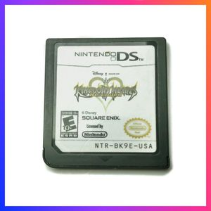 Kingdom Hearts Re:Coded (Nintendo DS) Game Only for Sale in Bothell, WA