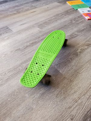 kryptonics torpedo skateboard! for Sale in Torrance, CA