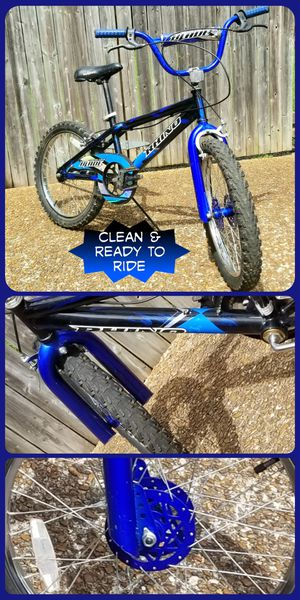 Youth BMX Style Bike Ready To Ride for Sale in Murfreesboro, TN