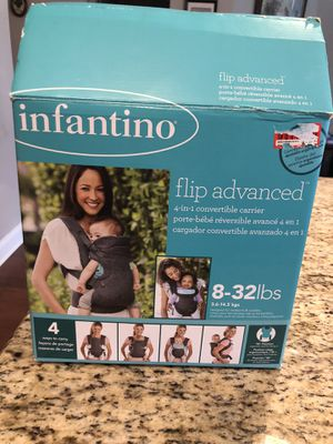 Baby carrier for Sale in Mt. Juliet, TN