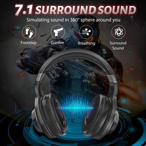 Gaming headset for Sale in Lakeland, FL