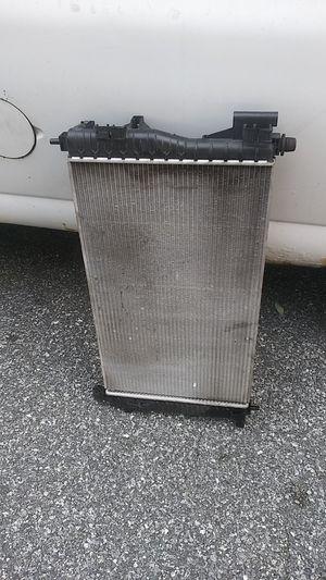 Malibu radiator 2013-15 for Sale in Baltimore, MD