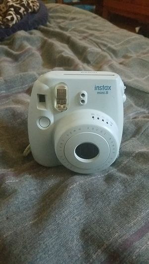 Instax mini 8 for Sale in East Haven, CT