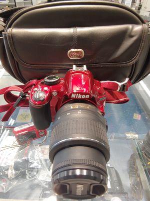 Nikon Digital Camera for Sale in Humble, TX