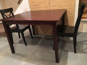 Table and Chairs!! for Sale in Verona, NJ