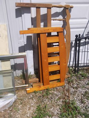 Twin bed frame for Sale in Derby, KS